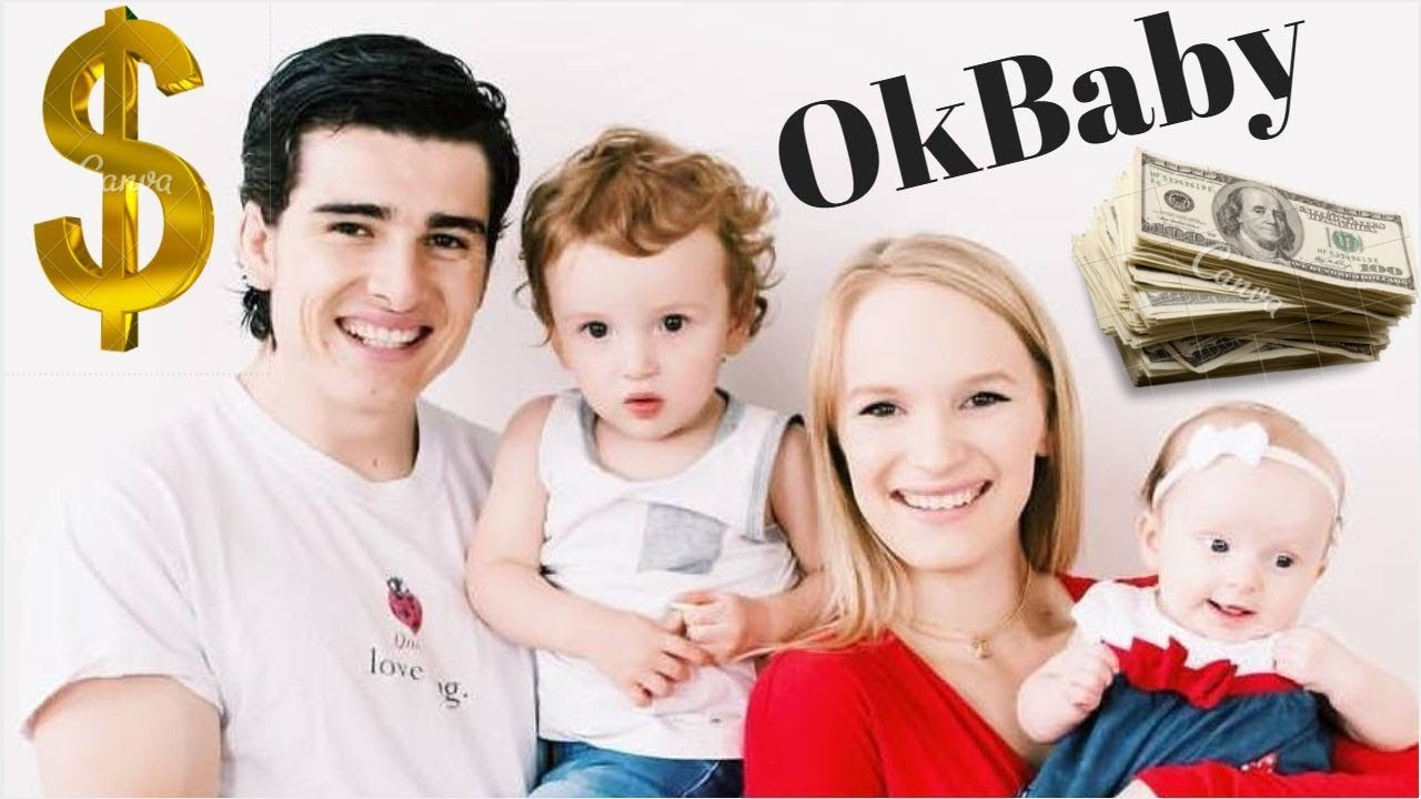 How much money does OkBaby make on YouTube - Make Extra