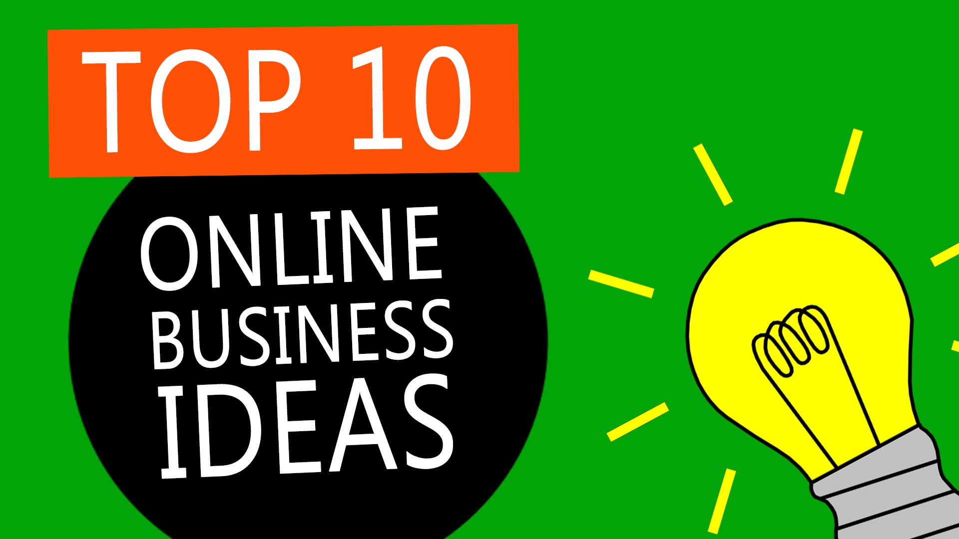 The Best Online Business to Start for Beginners